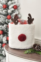 Reindeer Storage Bag