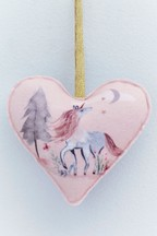 Magical Woodland Hanging Decoration