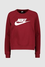 Nike Essential Fleece Logo Crew
