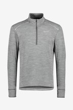Nike Sphere 1/2 Zip Running T-Shirt