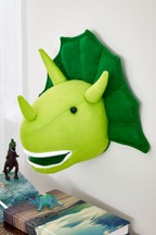 Dinosaur Wall Head