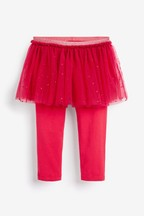 Glitter Tutu And Leggings (3mths-7yrs)