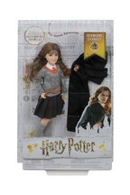 Harry Potter Hermione Granger Collectable Doll 10in