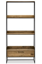 Jefferson Ladder Shelf