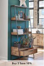 Jefferson Ladder Shelf