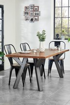 Amsterdam Extending Dining Table