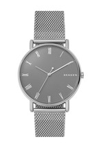 Skagen® Signature Mesh Watch