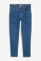 Levis 721 High Rise Skinny Jean