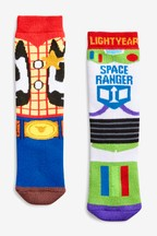 Disney™ Toy Story Thermal Welly Socks (Younger)