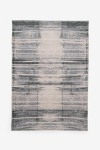 Textured Stripe Rug