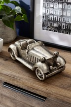 Vintage Car Ornament