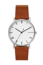 Skagen® Signature Strap Watch