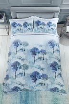 Voyage Pomona Trees Cotton Duvet Cover