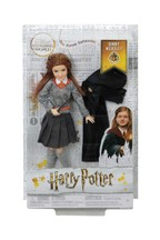 Harry Potter Ginny Weasley Collectable Doll 10in