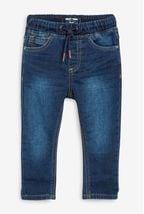 Denim Jogger Jeans (3mths-7yrs)