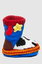 Disney™ Toy Story Slipper Sock Boots (Younger)
