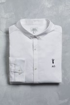 Personalised Oxford Shirt