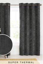 Soft Velour Curtains