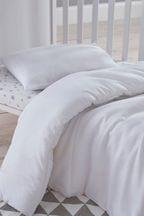 Silentnight Anti Allergy 4 Tog Toddler/Cot Bed Washable Duvet