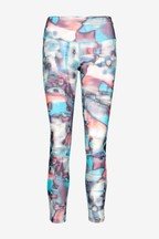 Under Armour Fly Fast Printed Tight