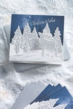 6 Pack Charity Christmas Cards