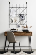 Extra Large Grid Memo Board