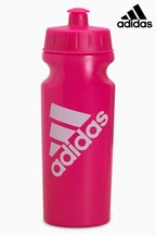 adidas Pink Water Bottle