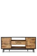 Jefferson Corner TV Stand