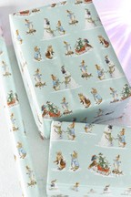 4M Peter Rabbit Roll Wrap