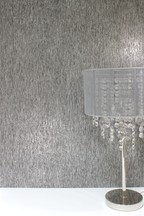 Paste The Wall Textured Glitter Wallpaper