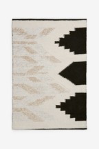 Zhara Abstract Rug