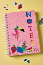 Sticker Notebook