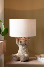 Barnaby Bear Table Lamp