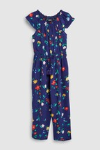 Viscose Jumpsuit (3-16yrs)