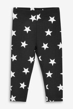 Star Leggings (3mths-7yrs)