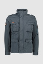 Superdry Navy Rookie Jacket