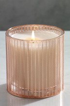 Rose And Orange Blossom Candle