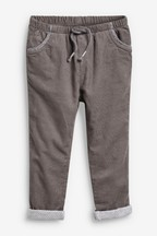 Cord Pull-On Trousers (3mths-7yrs)