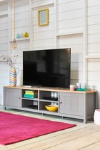 Hanley Super Wide TV Unit