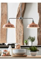 Oxford Linear Pendant