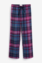 Cotton Flannel Pants