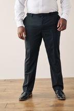 Tollegno Signature Tuxedo Suit: Trousers