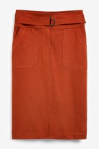 Utility Style Skirt