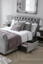Westcott® Two Drawer Bed