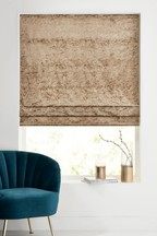 Crushed Velvet Blind