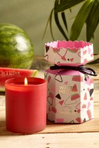 Watermelon Candle