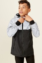 Shower Resistant Anorak (3-16yrs)