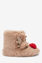Slipper Boots (Younger)