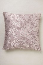 Scatter Floral Jacquard Cushion