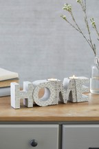 Home Tealight Holder